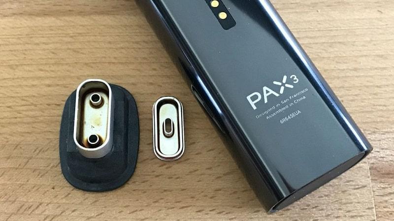 Pax 3 schwartz